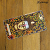 Artistic Buddha Back Cover for Gionee F103 Pro-Image3