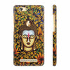 Artistic Buddha Back Cover for Gionee F103 Pro