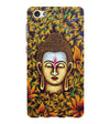 Artistic Buddha Back Cover for Gionee S10