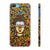 Artistic Buddha Back Cover for Huawei Honor 9 Lite