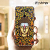 Artistic Buddha Back Cover for LG G6-Image2