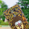 Artistic Buddha Back Cover for LG G6-Image4