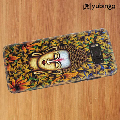 Artistic Buddha Back Cover for Samsung Galaxy S8 Plus-Image3