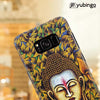 Artistic Buddha Back Cover for Samsung Galaxy S8 Plus-Image4