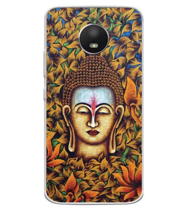the best attitude 37166 2d6c0 Gods Collection Back Cover for Motorola Moto E4 Plus