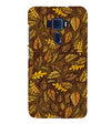 Autumn Leaves Back Cover for Asus Zenfone 3 ZE520KL