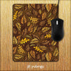Autumn Leaves Mouse Pad-Image2