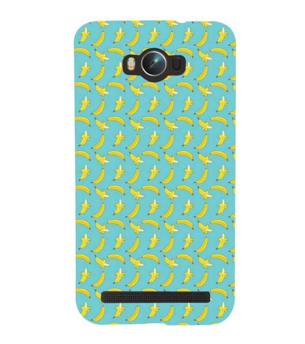 Banana Pattern Back Cover for Asus Zenfone Max ZC550KL