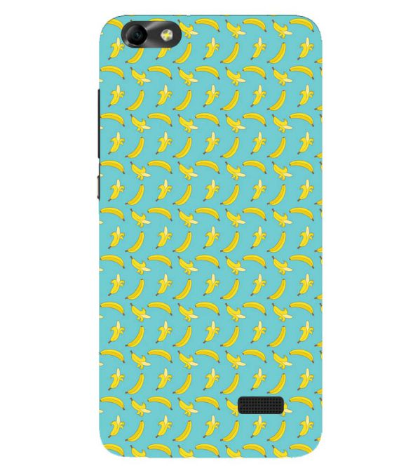 Banana Pattern Back Cover for Huawei Honor 4C