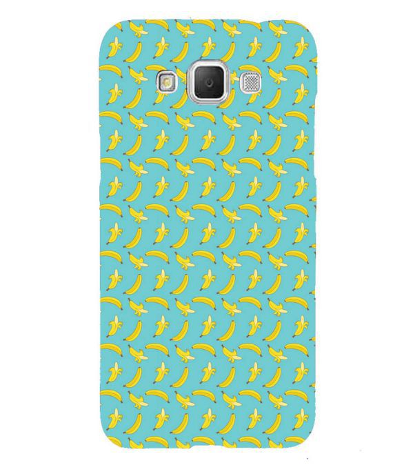 Banana Pattern Back Cover for Samsung Galaxy Grand Max G720