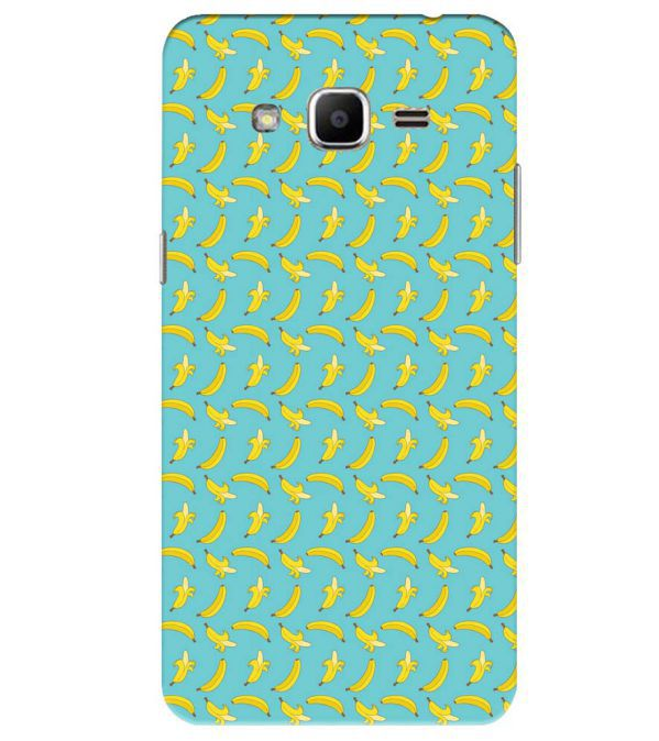 Banana Pattern Back Cover for Samsung Galaxy J2 Ace
