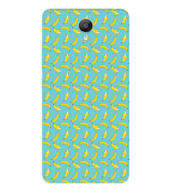 Banana Pattern Back Cover for Xiaomi Redmi Note 2