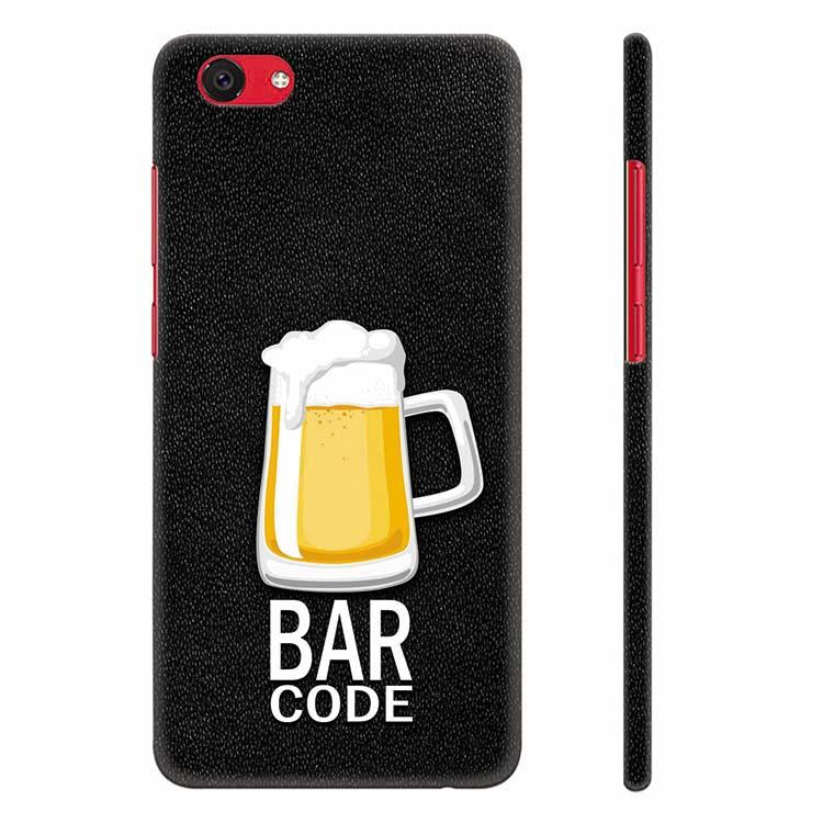Buy Printed Drink Lover Collection Cool Phone Cover for Vivo