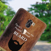 Beard Is Must Back Cover for Coolpad Cool 1-Image4