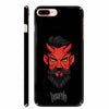 Beardo Stylish Fellow Back Cover for Apple iPhone 8 Plus