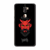 Beardo Stylish Fellow Back Cover for Coolpad Cool 1