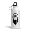 Beards And Beats Water Bottle