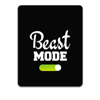 Beast Mode Mouse Pad