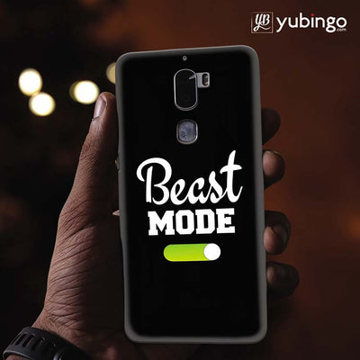 Beast Mode Back Cover for Coolpad Cool 1-Image2