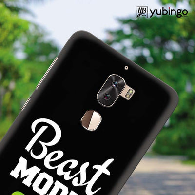 Beast Mode Back Cover for Coolpad Cool 1-Image4