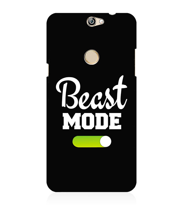 Beast Mode Back Cover for Coolpad Max