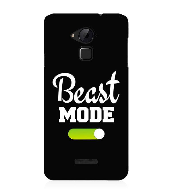 Beast Mode Back Cover for Coolpad Note 3