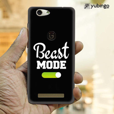 Beast Mode Back Cover for Gionee F103 Pro-Image2