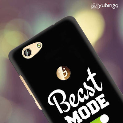 Beast Mode Back Cover for Gionee F103 Pro-Image4