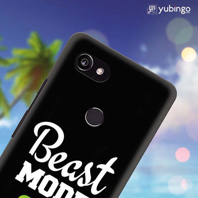 Beast Mode Back Cover for Google Pixel 2 XL (6 Inch Screen)-Image4