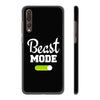 Beast Mode Back Cover for Huawei P20 Pro