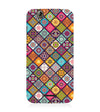 Beautiful Mandala Pattern Back Cover for Acer Liquid Zade 630