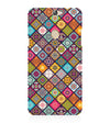 Beautiful Mandala Pattern Back Cover for Coolpad Max