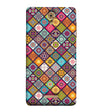 Beautiful Mandala Pattern Back Cover for Coolpad Mega 2.5D
