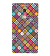 Beautiful Mandala Pattern Back Cover for Gionee Elife E8