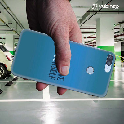 Believe in Yourself Back Cover for Huawei Honor 9 Lite-Image2