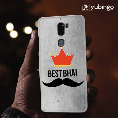 Best Bhai Back Cover for Coolpad Cool 1-Image2