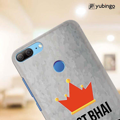 Best Bhai Back Cover for Huawei Honor 9 Lite-Image4