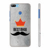 Best Bhai Back Cover for Huawei Honor 9 Lite