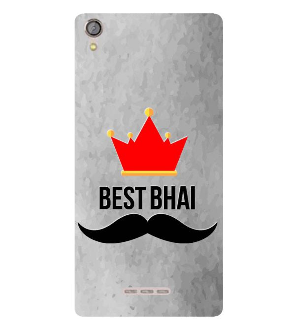 finest selection 1c2b0 95e8d Best Bhai Soft Silicone Back Cover for Lava Z10
