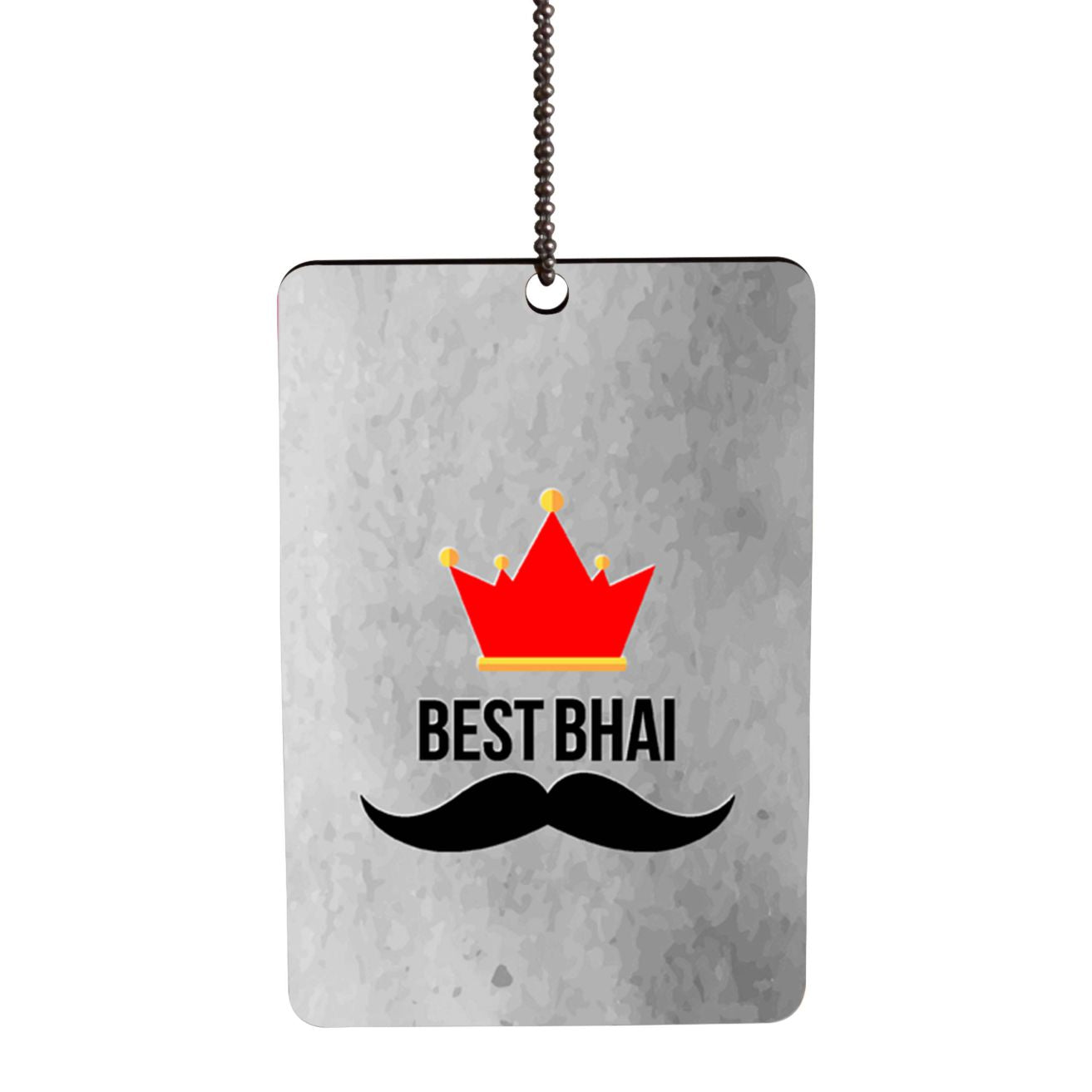 Best Bhai Car Hanging