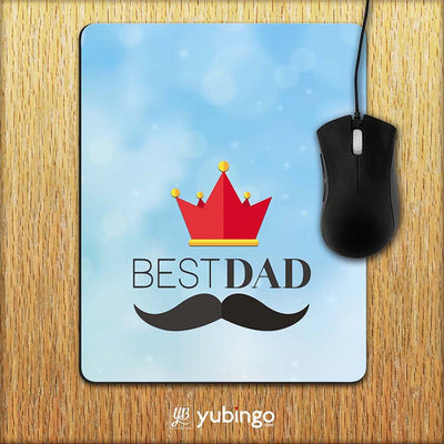 Best Dad Mouse Pad-Image2