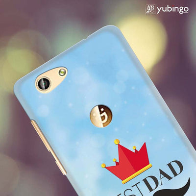 Best Dad Back Cover for Gionee F103 Pro-Image4