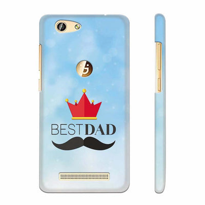 Best Dad Back Cover for Gionee F103 Pro