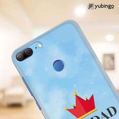 Best Dad Back Cover for Huawei Honor 9 Lite-Image4