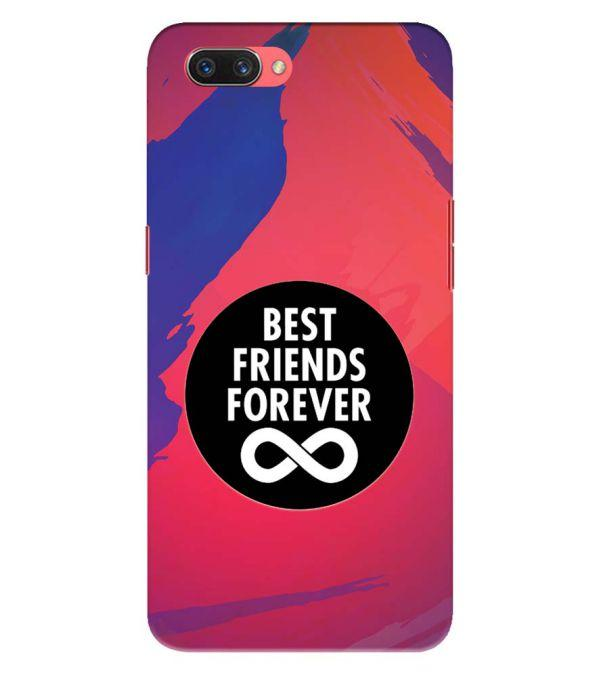 finest selection 4abbe 3dc09 Friends Collection Back Cover for Oppo A3s