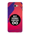 Best Friends Forever Back Cover for Samsung Galaxy J7 Prime (2016)