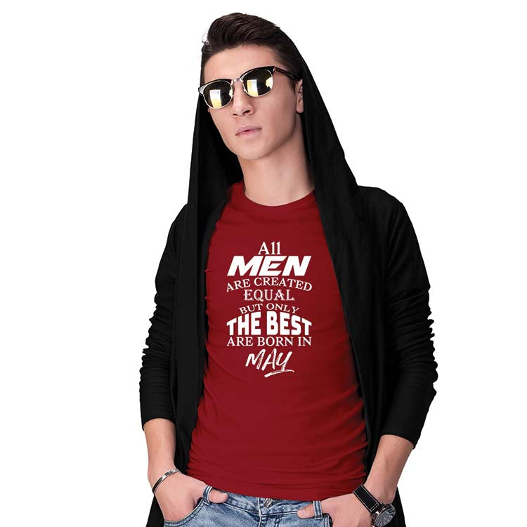 Best Men Customised Men T-Shirt
