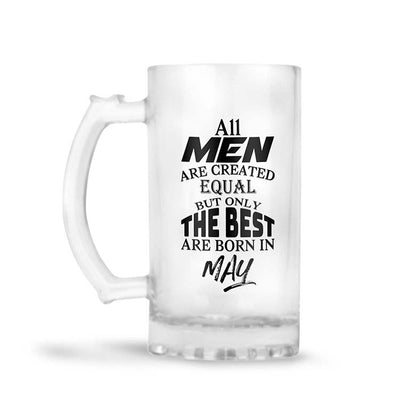 Best Men Customised Beer Mug