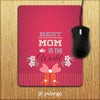 Best Mom in the World Mouse Pad-Image2