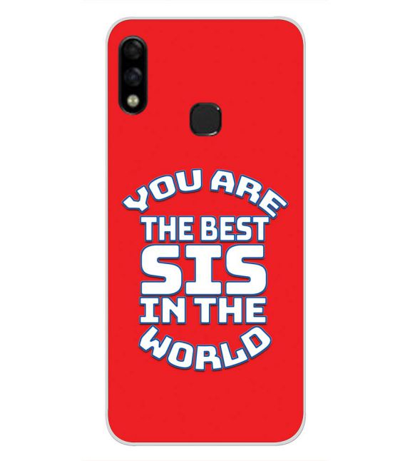Buy Infinix Hot 7 Pro Back Cover with Photo Online in India